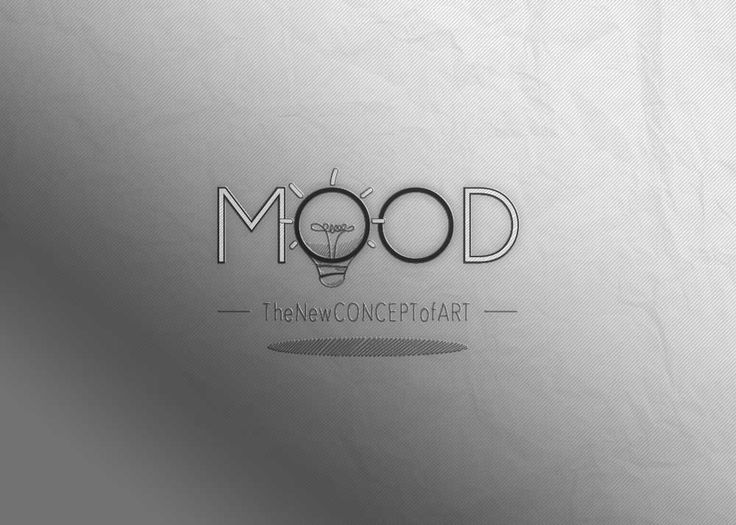 Logo MOOD  #logo #creativelogo #ilovelogo #logoMood #MOOD #graphicdesignlogo #graphiclogo #Moodgraphic