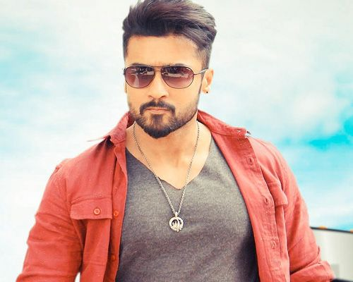 Suriya New Movies 2016