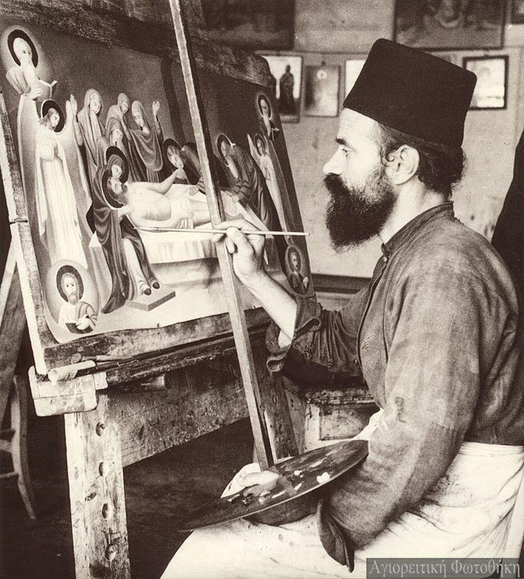 Ο Μοναχός Ιωάννης (1950)