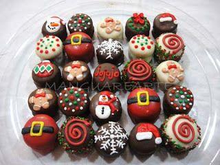 navideños varios