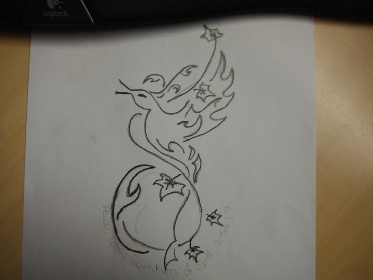 tattoo design I want
