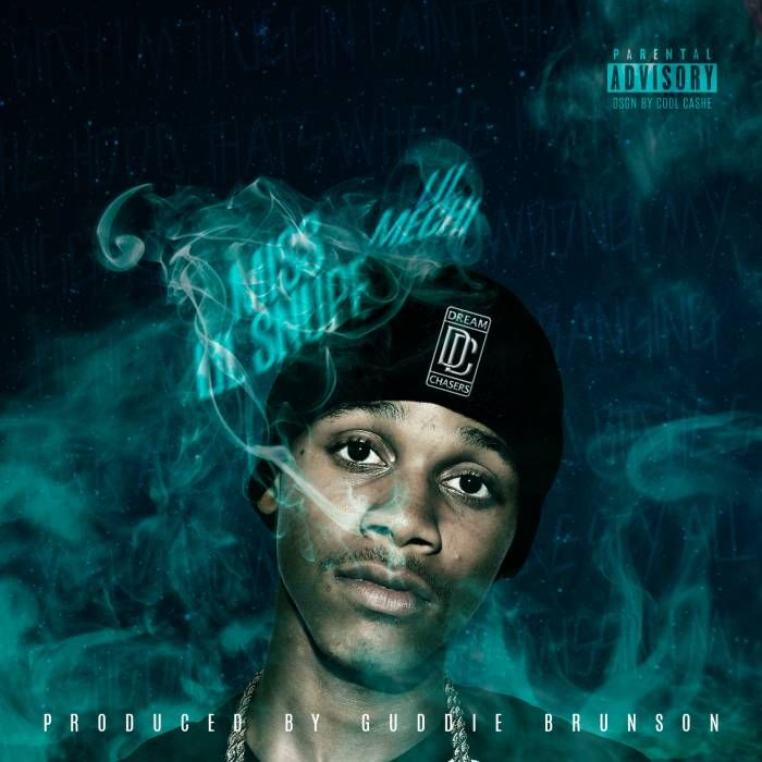 Miss Lil Snupe Cover Art