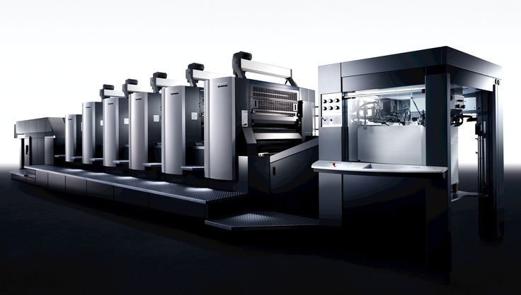 Heidelberg 72 v is a fantastic printing machine that most printers often prefer buying. More Information Visit Us : http://www.machinesdealer.com/heidelberg.php