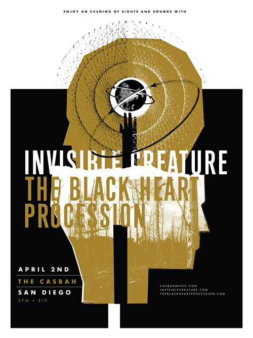 The Black Heart Procession