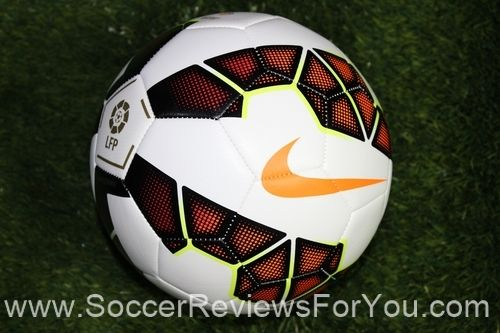 Nike Strike 2014 Review