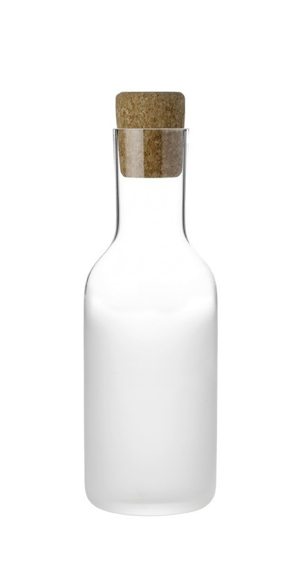 Stelton Frost Carafe Product Design #productdesign