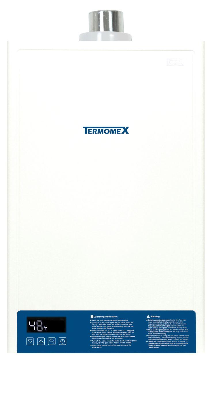Hermetik Şofbenler - TERMOMEX