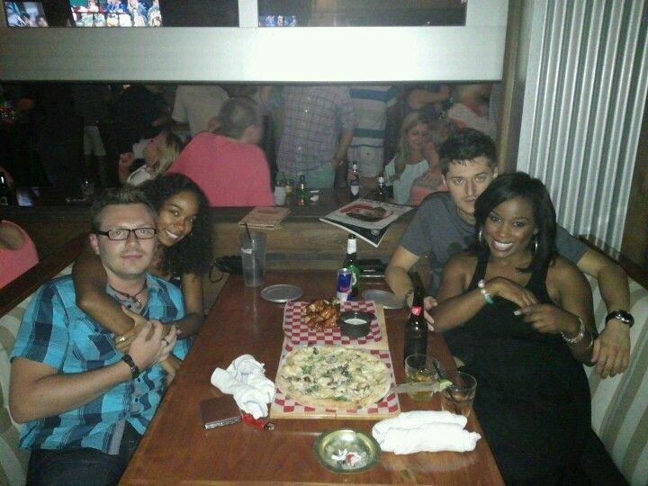 Unwanted drunk interracial creampies
