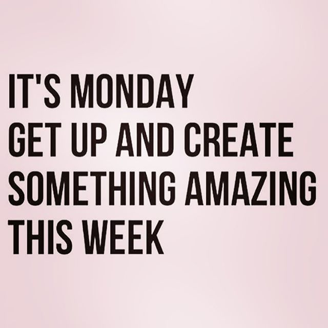Inspirational Quotes About Positive: Best 25+ Monday Morning Quotes Ideas On Pinterest