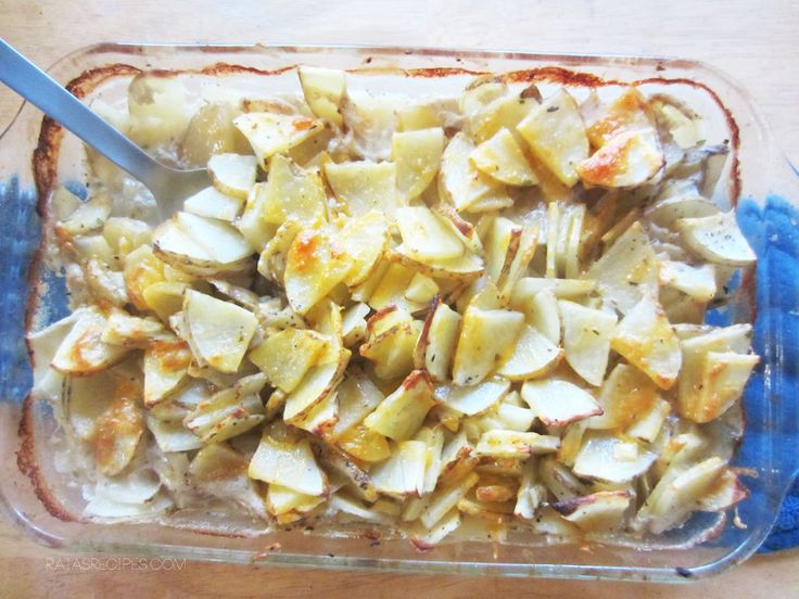 1000+ ideas about Gluten Free Scalloped Potatoes on ...