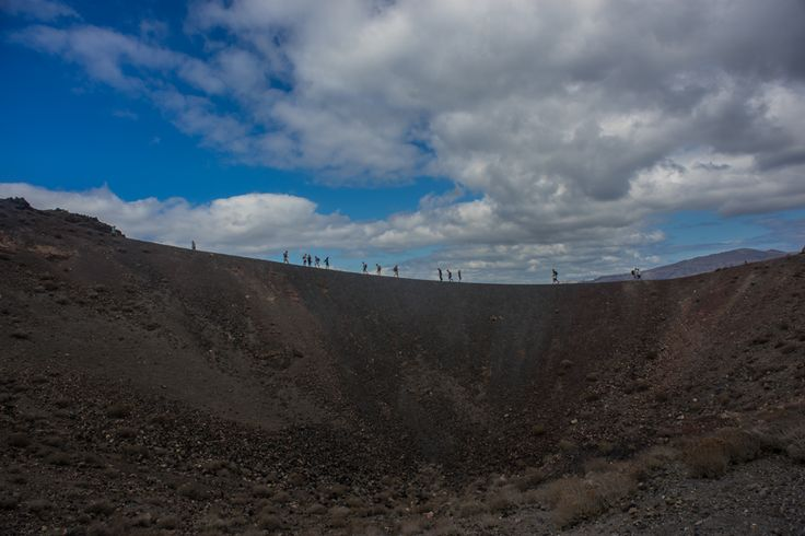 Volcano tour at Nea Kameni!