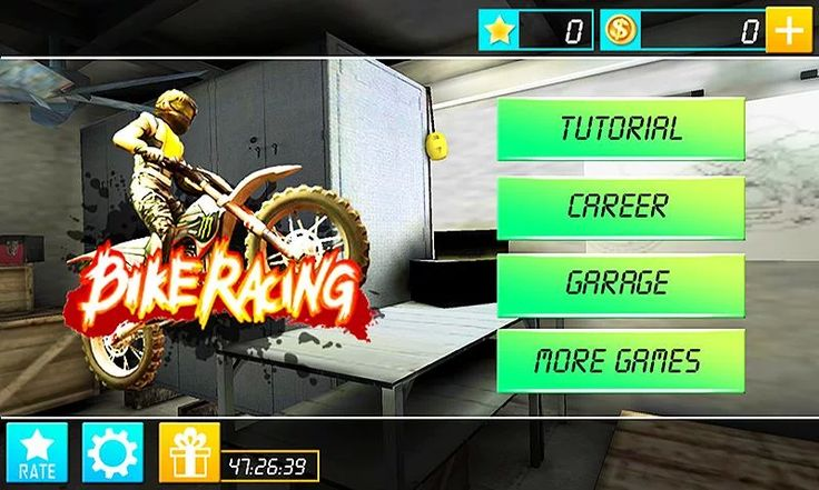 Después de 3 meses de sequía vuelve Play Mobie... con un gran juego de motos de trial... para que pases un buen rato con tus amigos... no te lo pierdas... hoy en Play Mobi .. Bike Racing Playmobi: Bike Rancing - Words Mobile