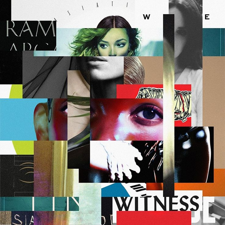 The top 20 albums of 2014 | Dazed