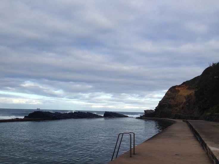 Thompson's Bay Tidal Pool, Ballito