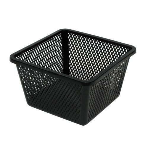 TotalPond A16501 10-Inch Square Pond Plant Basket by TotalPond. $12.99. Provides extra shade and protection for your fish. Allows water flow through plant roots. Prevents fish from grazing on plant roots. Sturdy and durable. We always seem to get asked the same questions over and over. do you carry fish nets, fish food, plant baskets, etc. at TotalPond we carry all the maintenance products you've been asking for. Like all our products, we design the products with the quality