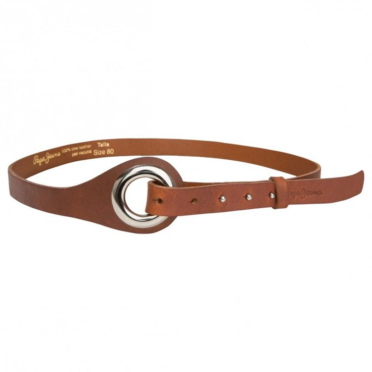 Cinturón fino tachuelas | Mujer| Tienda Online | Pepe Jeans London | Pepe Jeans London
