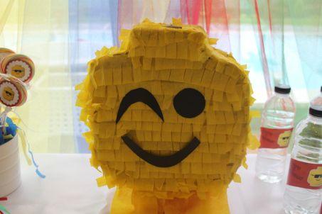Lego Pinyata
