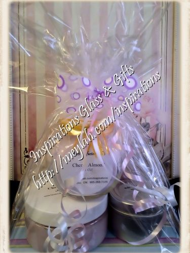 Wrapped Spa Package