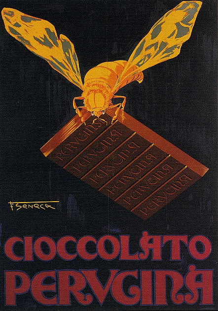 Cioccolato Perugina