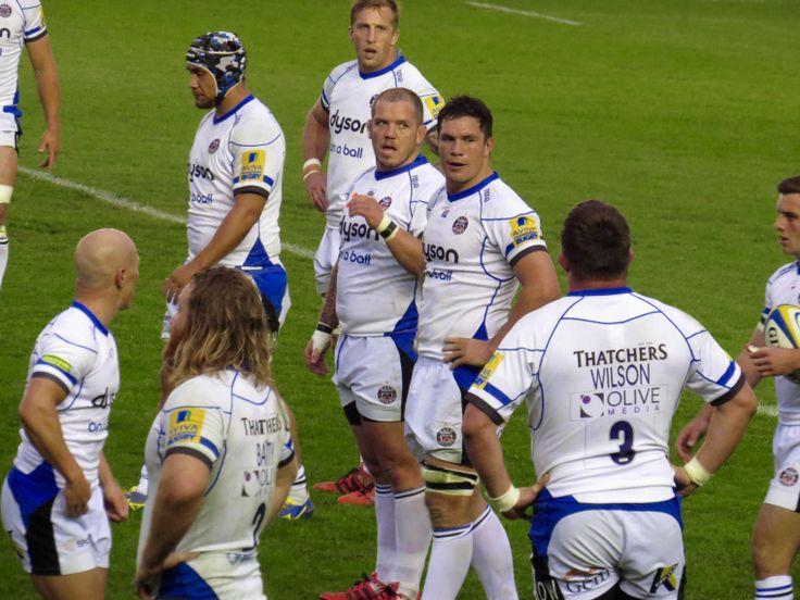 Bath Rugby Team
