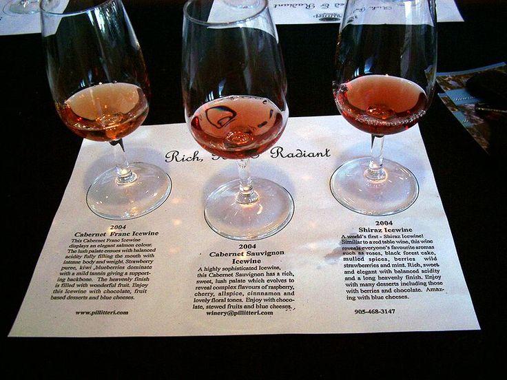 Selo Reserva - Grandes experiências em vinhos e gastronomia - Os Vinhos do Gelo