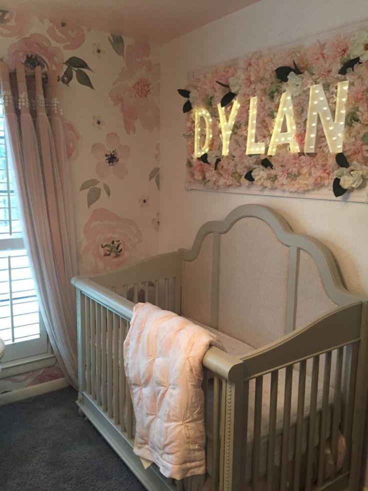 Best 25+ Flower nursery ideas on Pinterest   DIY birthday ...