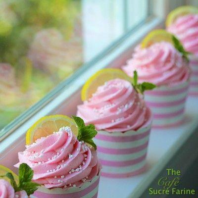 PinkLemonadeCupcakesTopper (1) (2)