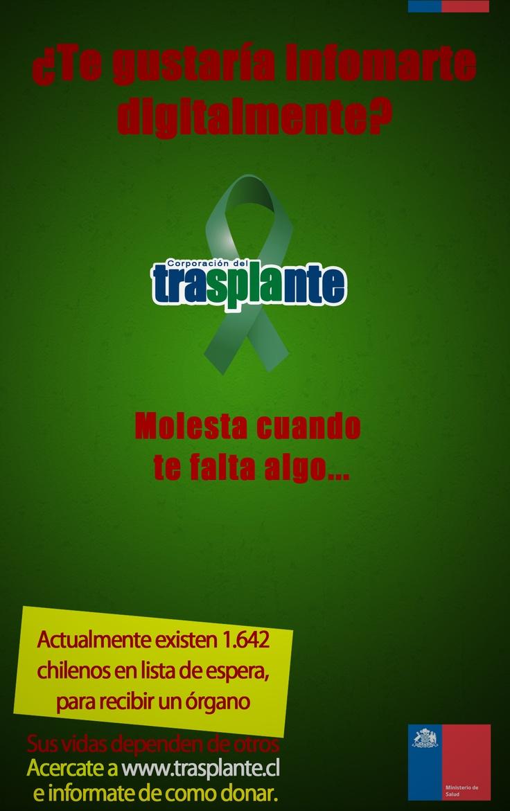 Corporación del Trasplante