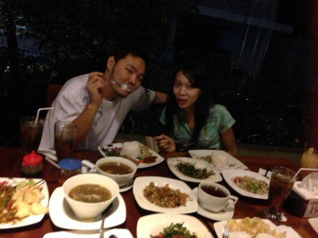 Dinner times