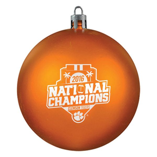 Clemson Christmas Tree: 179 Best Clemson Ornaments And Other Things Images On