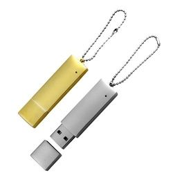 Clé USB publicitaire métal et alu - Clé USB publicitaire en métal Hoax