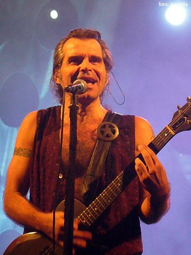 Piero Pelù 2008