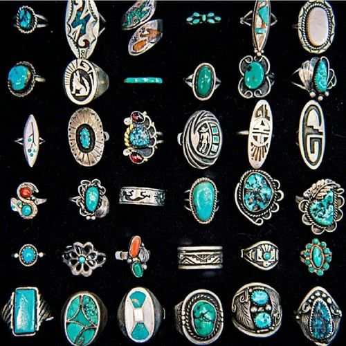 #vintage jewelry