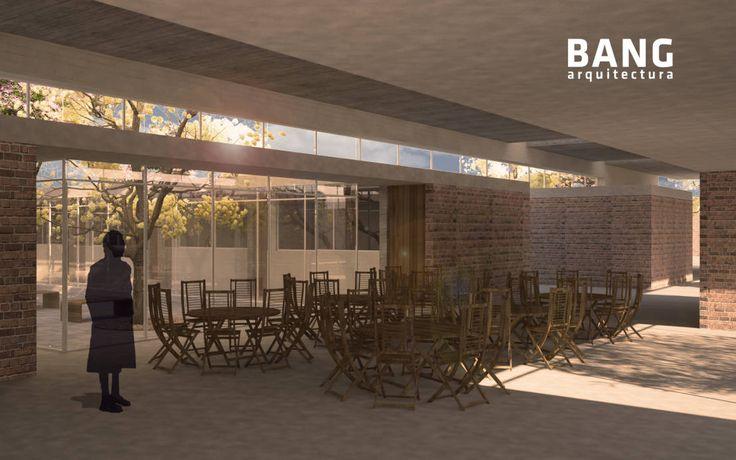 Encuentra las mejores ideas e inspiración para el hogar. Casa de las Hermanas Salesianas por BANG arquitectura | homify