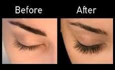 Extreme Eyelashes