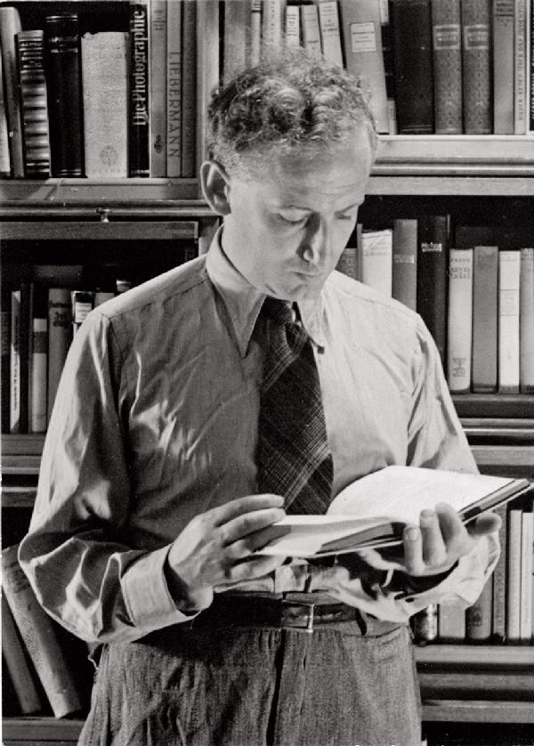 Walter Zadek (26 March 1900 – 20 December 1992) was an Israeli photographer, and uncle of the theatre director Peter Zadek.