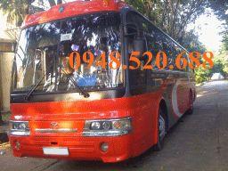 Cho thuê xe du lịch 45 chỗ, thuê xe giá rẻ. Lh: 0948.520.688  http://chothuexedulich24h.com/cho-thue-xe-du-lich/cho-thue-xe-du-lich-45-cho-thue-xe-gia-re-lh-0948-520-688.html