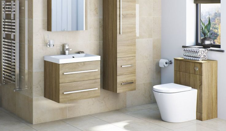 For some time past, oak bathroom furniture seems to be an attractive option because oak is believed to have strong quality at a more affordable price. Choosing furniture from wood for bathing is no…