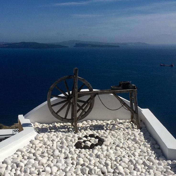 Santorini | Oia