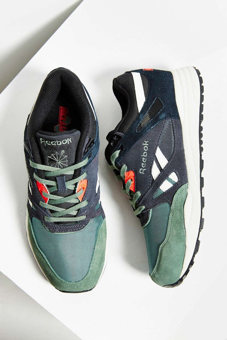Reebok Ventilator Running Sneaker Shoes Pinterest