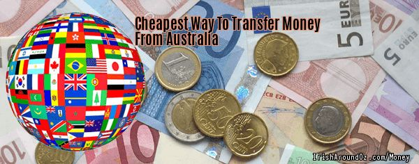 Cheapest way to transfer money (1)