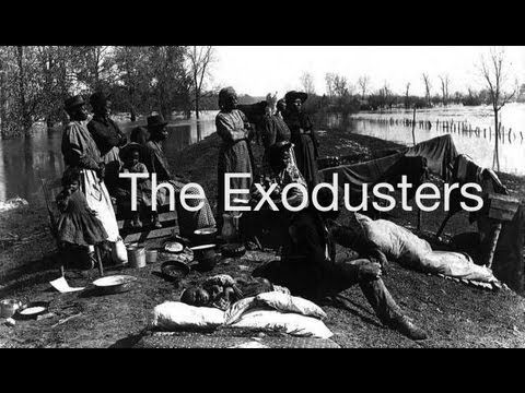 Story Time With Mr. Beat - The Exodusters - YouTube