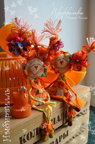 Нежная осень, медовая осень - Ярмарка Мастеров - ручная работа, handmade