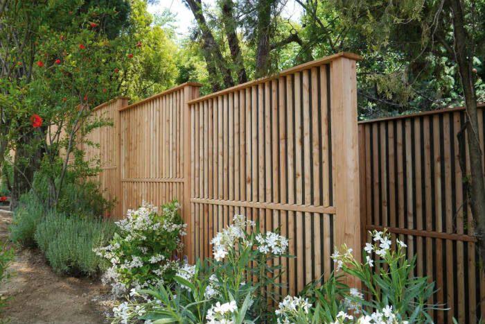 15 υπέροχες ιδέες για φράχτες και μάντρες! • Decoration.gr - Online περιοδικο για το σπιτι με ιδεες διακοσμησης, αρχιτεκτονική, tips για το σπίτι και τη καθημερινότητα!
