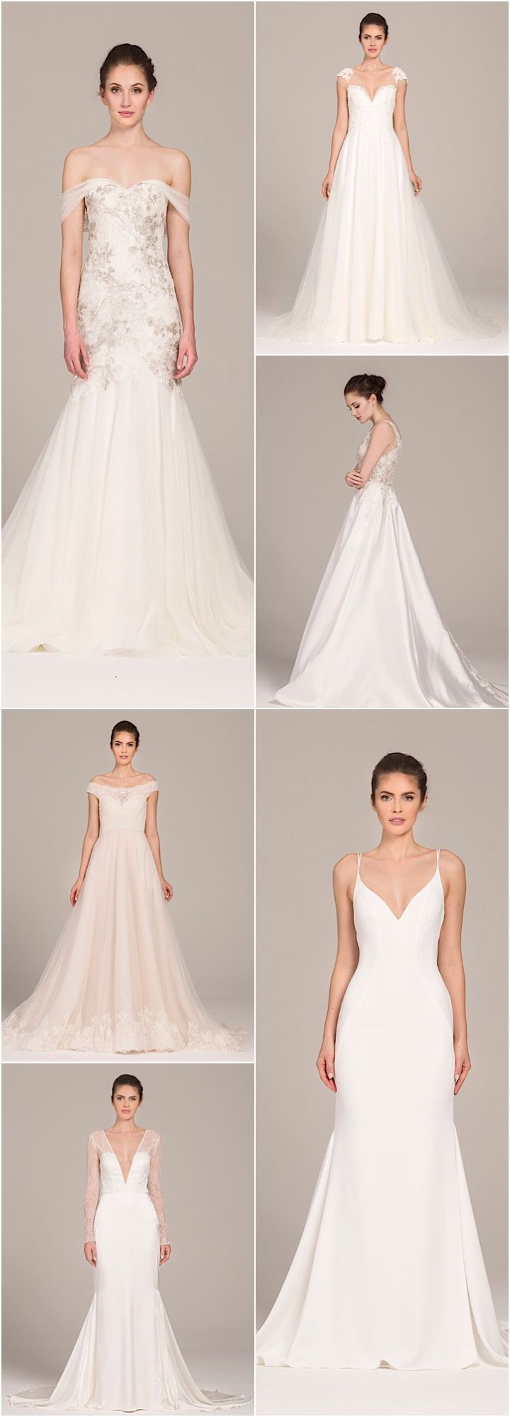 1826 best Stuff images on Pinterest | Wedding dressses, Marriage and ...