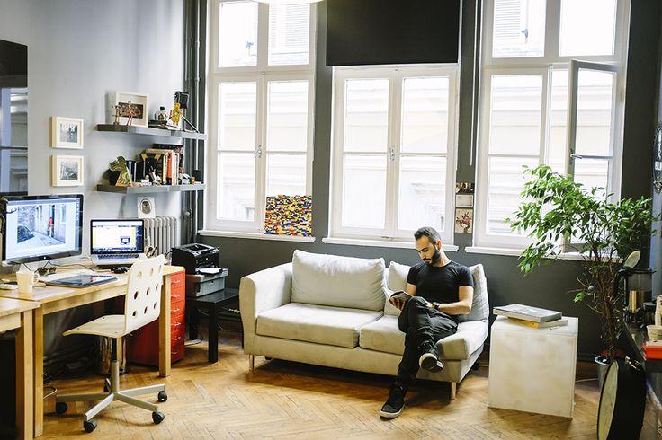 Yiğit Günel - Photographer, Studio, Istanbul Turkey