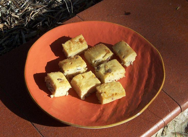 Baking recipes from casadomoras