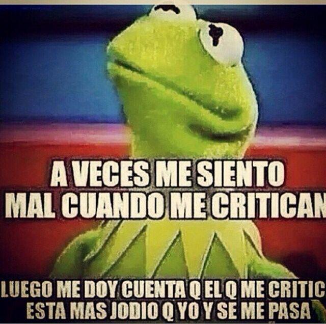 201 best Te amo rana rene images on Pinterest  Jokes Kermit and