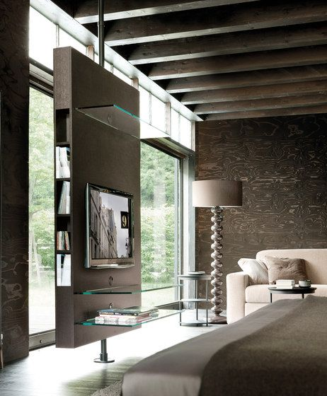Armoires-Commodes Hifi/TV | Mobilier multimédia | Mediacentre. Check it out on Architonic