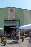Solargil en Provence | Fête de la céramique à Lagnes (Vaucluse) le 28 juin 2015